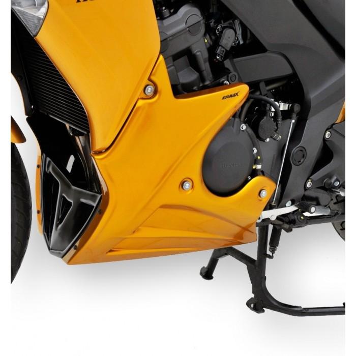 Ermax : Bancada de motor CBF 1000 FA 10/17