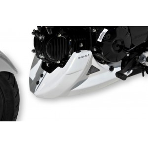 Ermax : Bancada de motor MSX 125