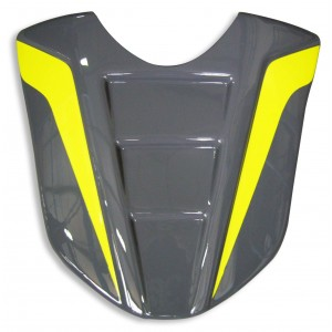 Ermax : Seat cowl MT-10