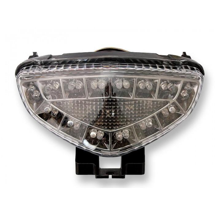 Luz posterior de LED Ermax SVF 650 GLADIUS 2009/2015
