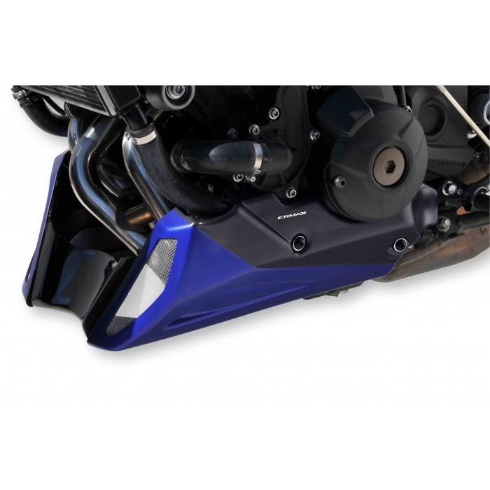 Ermax : Bancada de motor MT-09 Tracer