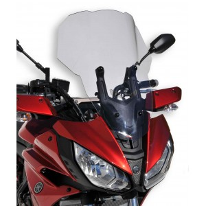Ermax high screen MT-07 Tracer High screen Ermax MT-07 TRACER / FJ-07 2016/2019 YAMAHA MOTORCYCLES EQUIPMENT