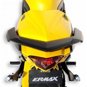 Ermax: seat cover XJ6 DIVERSION 2009/2016