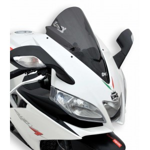 Ermax: bolha Aeromax ® RSV4/Factory 2009/2014 Bolha Aeromax ® Ermax RSV4 R / FACTORY 2009/2014 APRILIA EQUIPAMENTO DE MOTOS