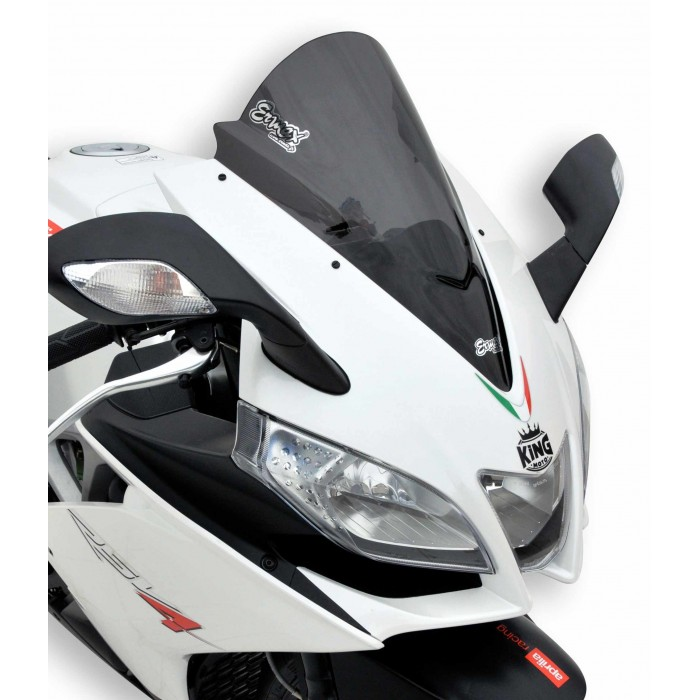 Ermax: Aeromax ® screen RSV4/Factory 2009/2014