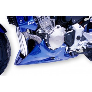 Ermax : Belly pan 900 Hornet Belly pan Ermax CB 900 HORNET 2002/2007 HONDA MOTORCYCLES EQUIPMENT