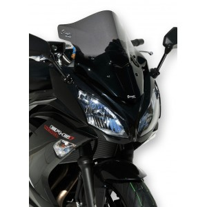 Aeromax ® screen ER 6 F 2012/2015 Aeromax ® screen Ermax ER 6 F / NINJA 650 R 2012/2016 KAWASAKI MOTORCYCLES EQUIPMENT