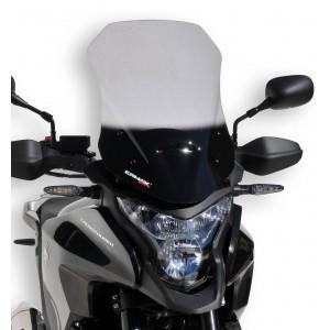 Ermax : High screen Crosstourer 2016/2020 High screen 2016/2020 Ermax VFR 1200 X CROSSTOURER 2012/2020 HONDA MOTORCYCLES EQUIPMENT