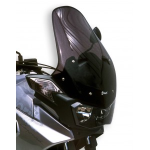 Ermax : Bulle haute protection Caponord 2002/2003 Bulle haute protection Ermax CAPONORD 1000 2002/2003 APRILIA EQUIPEMENT MOTOS