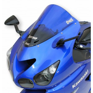 Aeromax ZZR 1400 Aeromax ® screen Ermax ZZR 1400 / ZX 14 R 2006/2020 KAWASAKI MOTORCYCLES EQUIPMENT