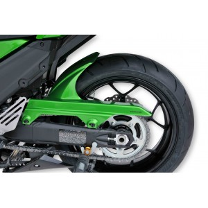 Ermax : Rear hugger ZZR 1400 Rear hugger Ermax ZZR 1400 / ZX 14 R 2006/2020 KAWASAKI MOTORCYCLES EQUIPMENT