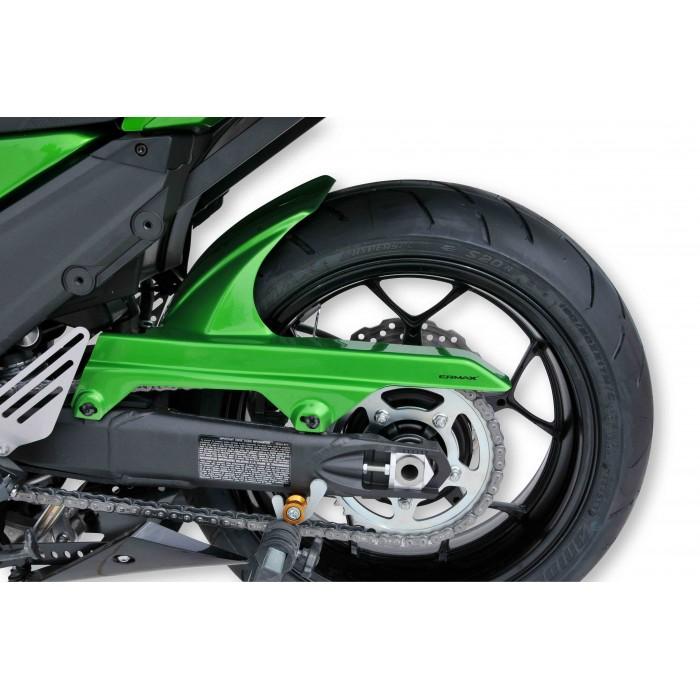 Ermax : Rear hugger ZZR 1400