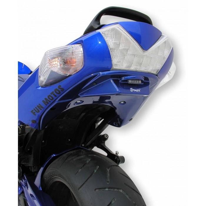 Ermax : Paso de rueda ZZR 1400