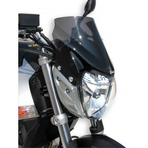 Ermax nose screen GSR 600 Aeromax ® nose screen Ermax GSR 600 2006/2011 SUZUKI MOTORCYCLES EQUIPMENT