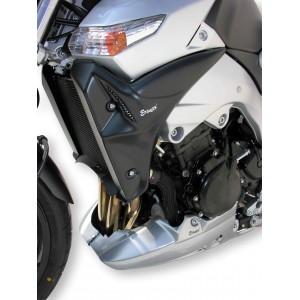Ermax : Escopas de radiador GSR 600 Escopas de radiador Ermax GSR 600 2006/2011 SUZUKI EQUIPO DE MOTO