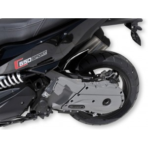 Ermax : Rear hugger C 600/650 Sport