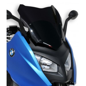 Ermax : Sport screen C 600 sport / C650sport Sport screen Ermax C 600/650 SPORT 2012/2018 BMW SCOOT SCOOTERS EQUIPMENT