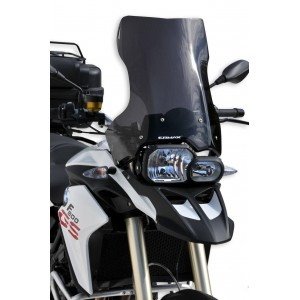 Ermax : Bulle haute protection F800GS