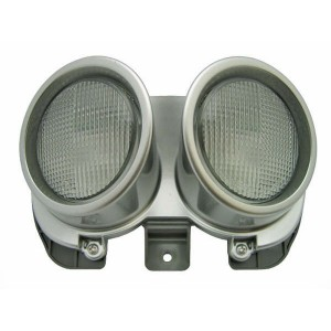 Luz posterior de LED GSR 600 Luz posterior de LED Ermax GSR 600 2006/2011 SUZUKI EQUIPO DE MOTO
