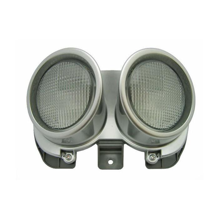 Farol traseiro em LED GSR 600