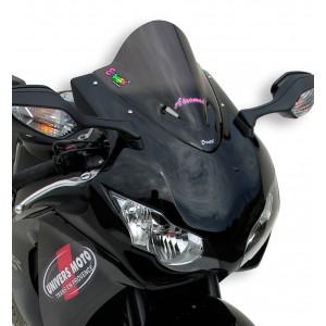 Aeromax® : Cúpula CBR1000RR 08/11 Cúpula Aeromax® Ermax CBR1000RR 2008/2011 HONDA EQUIPO DE MOTO