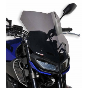 Ermax screen MT-09 2017/2020 Touring screen Ermax MT-09 / FZ-09 2017/2020 YAMAHA MOTORCYCLES EQUIPMENT