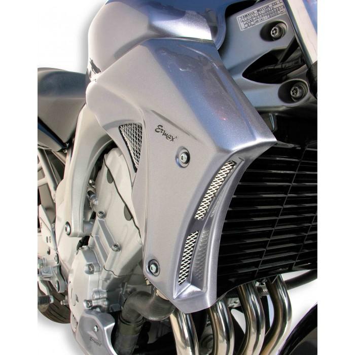 Ermax : escopas de radiador FZ6N