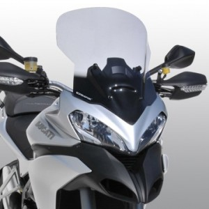 Ermax Touring screen Multistrada 13/14 Touring screen Ermax MULTISTRADA 1200 S 2013/2014 DUCATI MOTORCYCLES EQUIPMENT