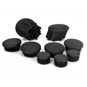 Ermax : Frame end caps R1200GS Frame end caps Ermax R 1200 GS / Adventure 2013/2018 BMW MOTORCYCLES EQUIPMENT