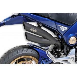 Exhaust Hurric Pro 2 MSX 125 Exhaust Hurric Pro 2  MSX 125 (GROM) 2013/2016 HONDA MOTORCYCLES EQUIPMENT