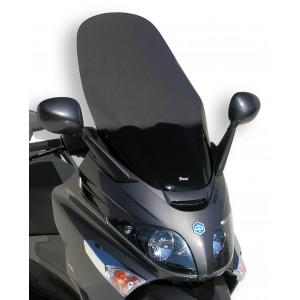 Ermax : Parabrisas alta protección X8 / X Evo Parabrisas alta protección Ermax X8 - X EVO 125/150/200/250/400 2003/2017 PIAGGIO SCOOT EQUIPO DE SCOOTER