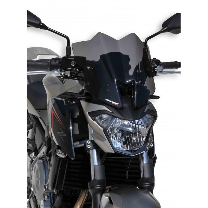 Ermax : Bolha sportive Z650