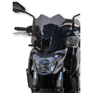 Ermax : Sport nose screen Z650