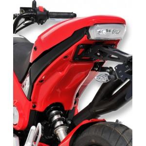 Ermax undertray MSX 125 2013/2015 Undertray Ermax MSX 125 (GROM) 2013/2016 HONDA MOTORCYCLES EQUIPMENT