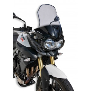 Ermax: bolha proteção máxima Tiger 800/XC