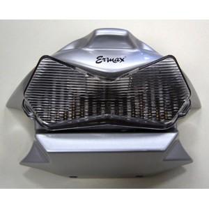 Ermax : soporte de matrícula GSR 600 2006/2011