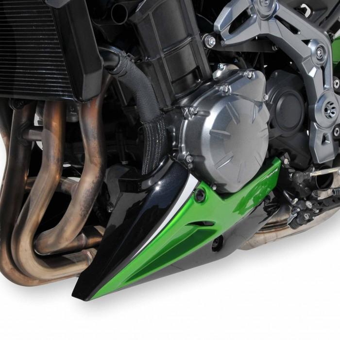 Ermax : sabot moteur Z900