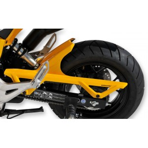 Garde boue arrière Guardabarros trasero Ermax MSX 125 (GROM) 2013/2016 HONDA EQUIPO DE MOTO