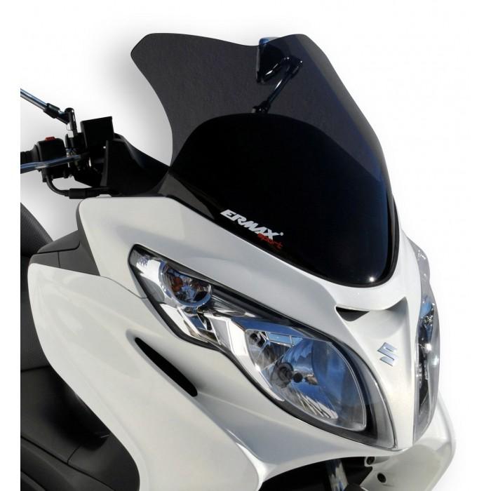 Ermax sport windshield 400 Burgman