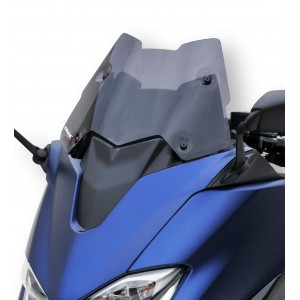 Ermax : bulle sport TMax 2017/2019 Pare-brise hypersport Ermax T MAX DX / SX 2017/2019 YAMAHA SCOOT EQUIPEMENT SCOOTERS