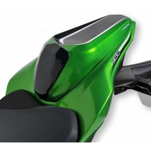 Ermax : tapa de colín Z900 Tapa de colín Ermax Z900 / Z900E 2017/2019 KAWASAKI EQUIPO DE MOTO