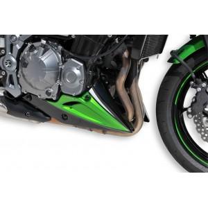 Ermax : bancada de motor Z900