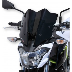 Ermax : Saute-vent sport Z650