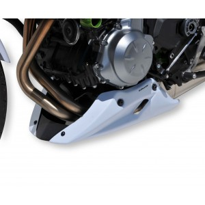 Ermax : Bancada de motor Z650 2017