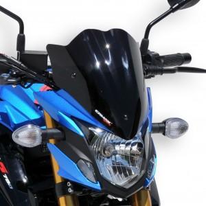 Ermax sport nose screen GSX-S 750