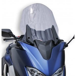 Ermax high windshield T Max 2017/2019 High windshield Ermax T MAX DX / SX 2017/2019 YAMAHA SCOOT SCOOTERS EQUIPMENT