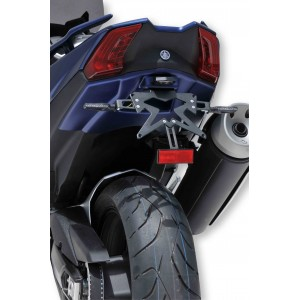 Ermax undertray T Max 2017/2019 Undertray Ermax T MAX DX / SX 2017/2019 YAMAHA SCOOT SCOOTERS EQUIPMENT