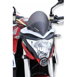 Ermax sport nose screen CB 1000 R 2008/2017 Sport nose screen Ermax CB1000R 2008/2017 HONDA MOTORCYCLES EQUIPMENT