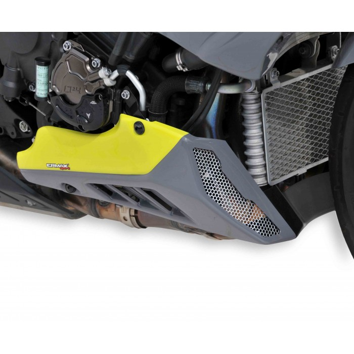 Ermax : sabot moteur MT-10