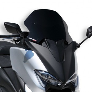 Ermax sport windshield 530 TMax 2017